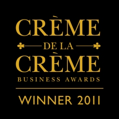 The Creation Station wins national Creme de la Creme award