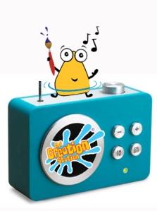 creation station tcs radio