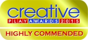 2015 Creative Play awards HC logoNew