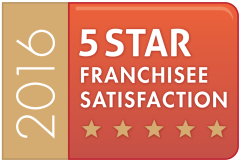2016-5-star-franchisee-satisfaction-logo