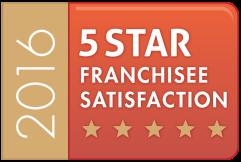 2016-5-star-franchisee-satisfaction-logo